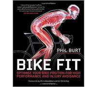 bike fit book