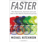 faster cycling book