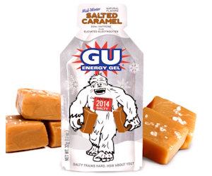 gu gel salted caramel