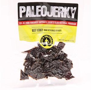 steve's paleo jerky grass-fed