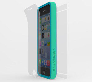 rhino shield iphone case
