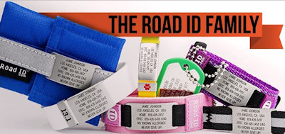 road id options