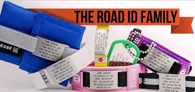 road id options