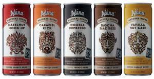 List Of Caffeine Free Energy Drinks