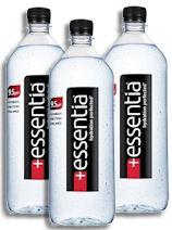 essentia alkaline water