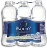 evamor alkaline water