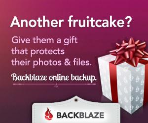 fruitcake gift