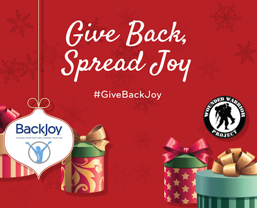 givebackjoy giveaways