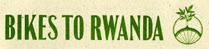 bikes to rwanda logo