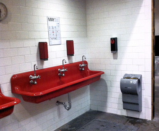 bkbs sinks for hand washing