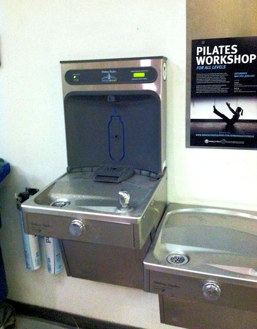 bkbs water fountains