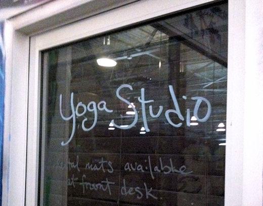 bkbs yoga studio
