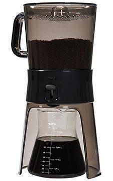 oxo cold brew coffee maker