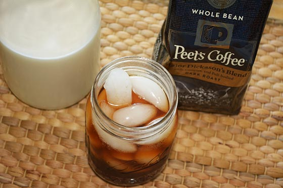 cold brew coffee ready to drink
