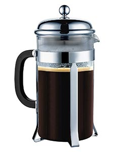 classy sterlingpro 1 liter french press
