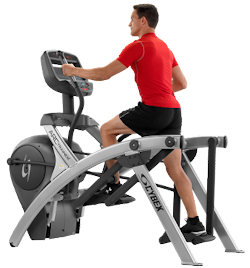 better than treadmills and ellipticals or just hype examining the arc trainer coach levi. Black Bedroom Furniture Sets. Home Design Ideas