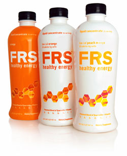 frs healthy energy liquid concentrate