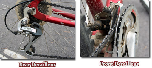 Complete Guide to Bicycle Gears and Shifting for Beginner Cyclists