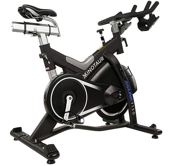 asuna 7150 indoor bike