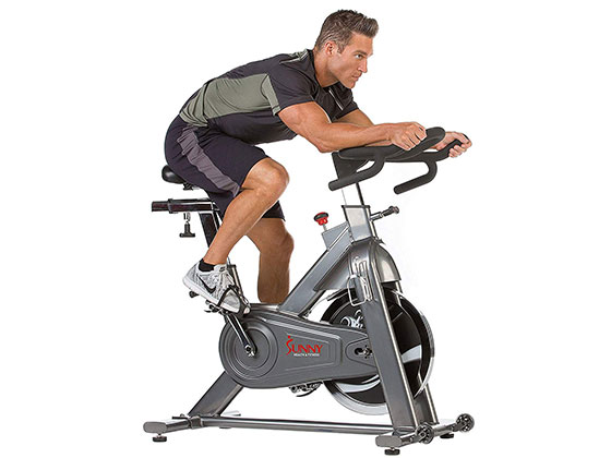 sunny health and fitness indoor bike SF-B1516