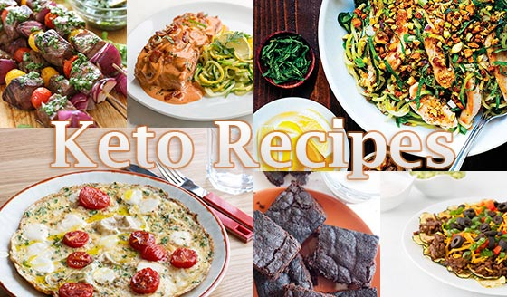keto diet recipes for athletes