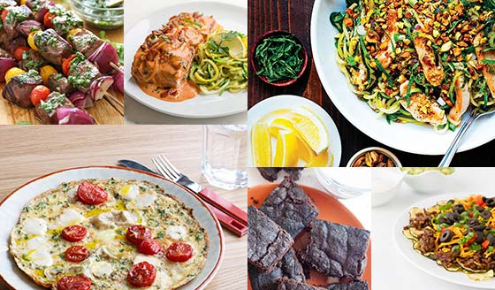 The Best Keto Recipes for Athletes (High Fat + Low Carb = No