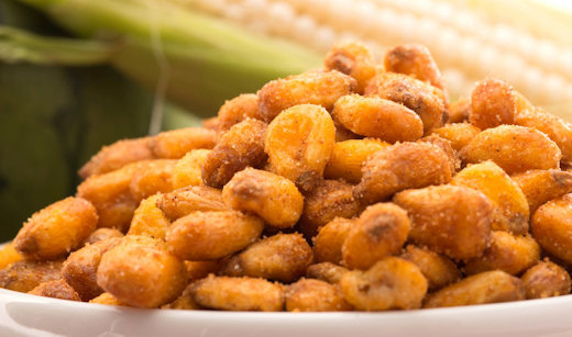 naturebox bbq kernels