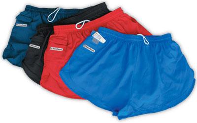 race ready shorts
