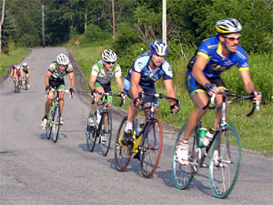 tour de susquehanna race leaders