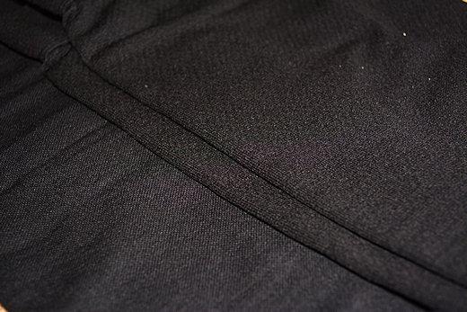 2xu leg sleeve textures