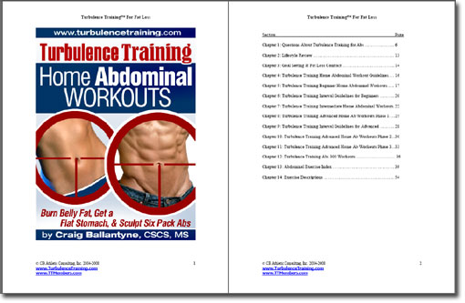 turbulence training ebook