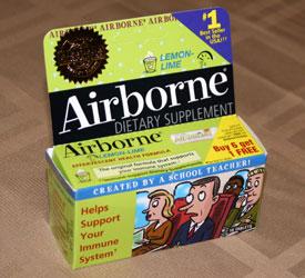 airborne box