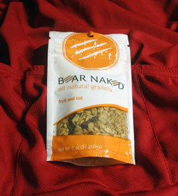 bear naked package
