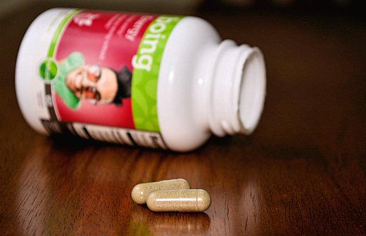 bioterra herbs boing pills