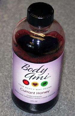 body ami