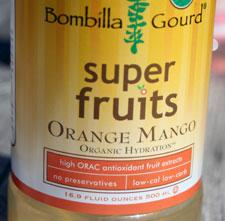 bombilla gourd superfruits