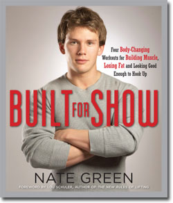 built for show cover