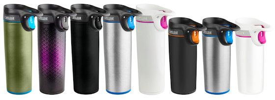 camelbak forge color choices