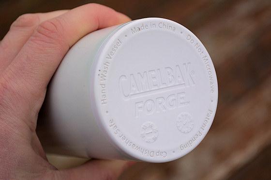 camelbak forge plastic bottom