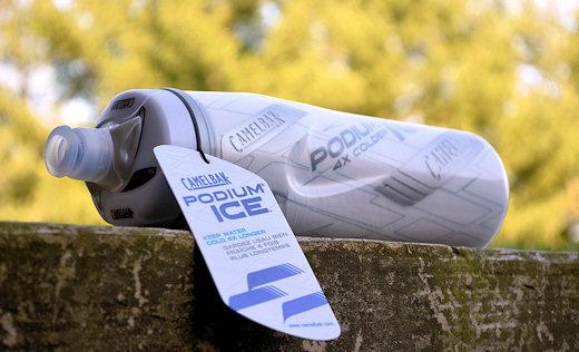 brand new camelbak ice bottle