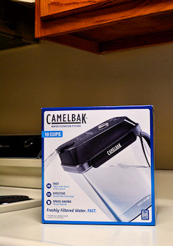 camelbak relay in box