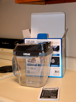 camelbak relay unboxed