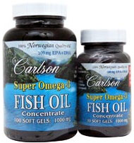 carlson super omega 3 fish oil