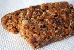 banana nut bread clif bar