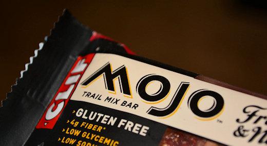 clif bar mojo
