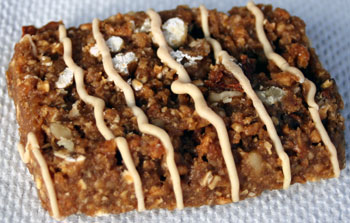 clif bar pear apple strudel