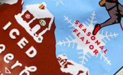 clif bar seasonal flavors