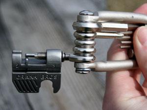 crank bros multi 17 tool