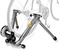 cycleops indoor trainer