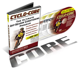 cyclo-core dvd